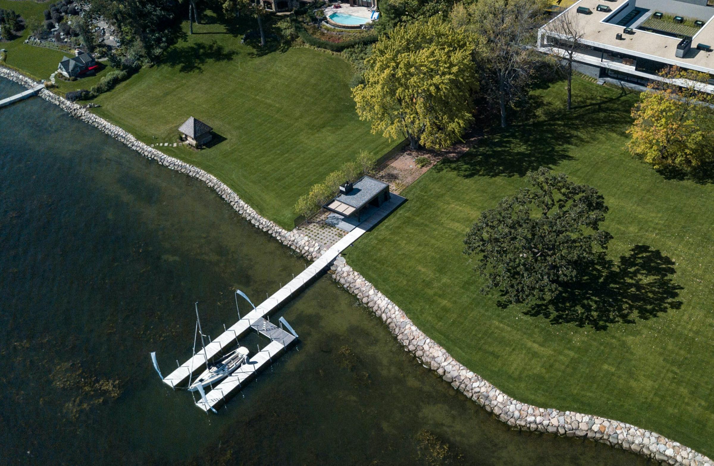 Bayside Boathouse 08