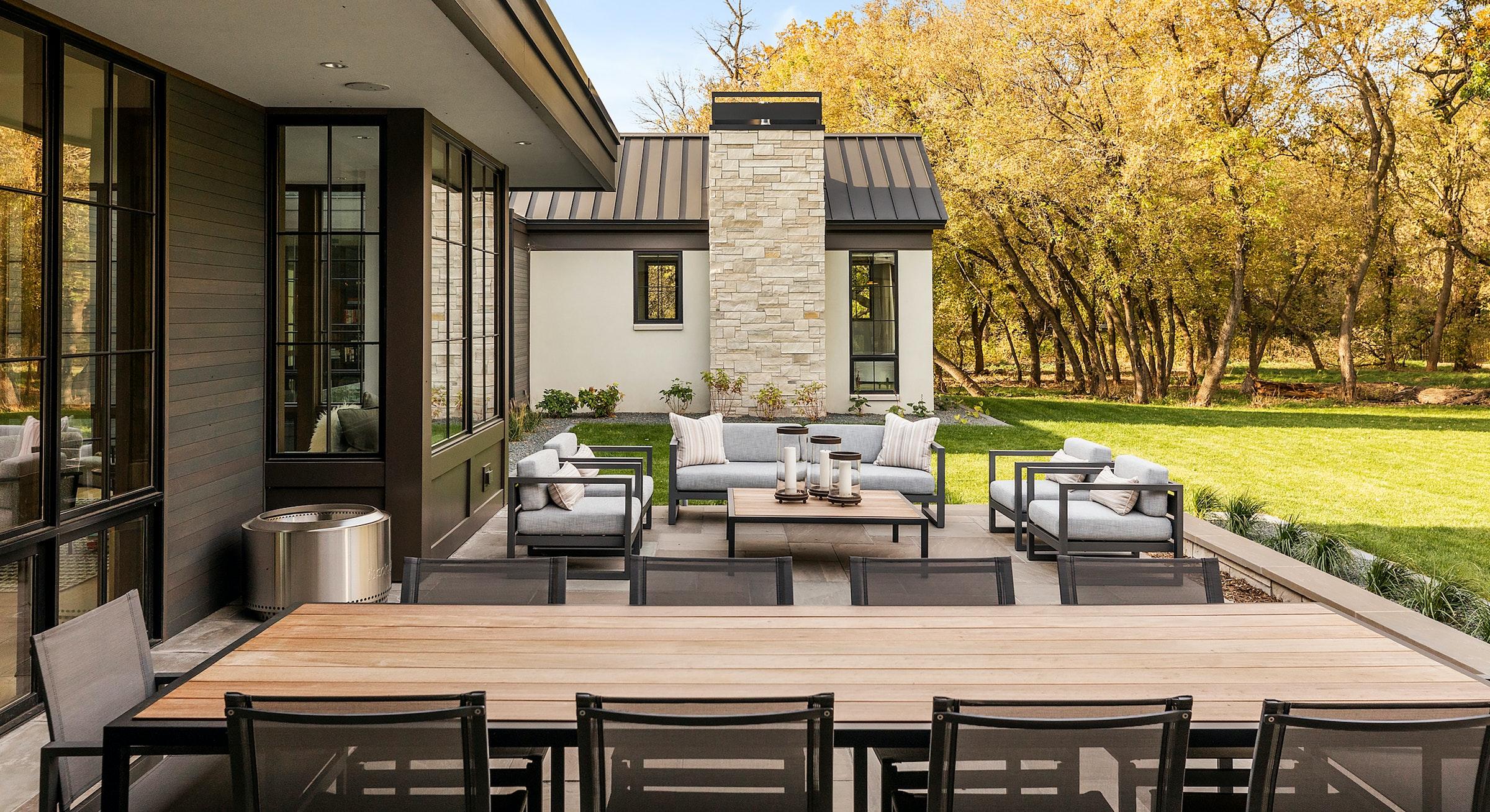 Dakota Prairie Residence 33