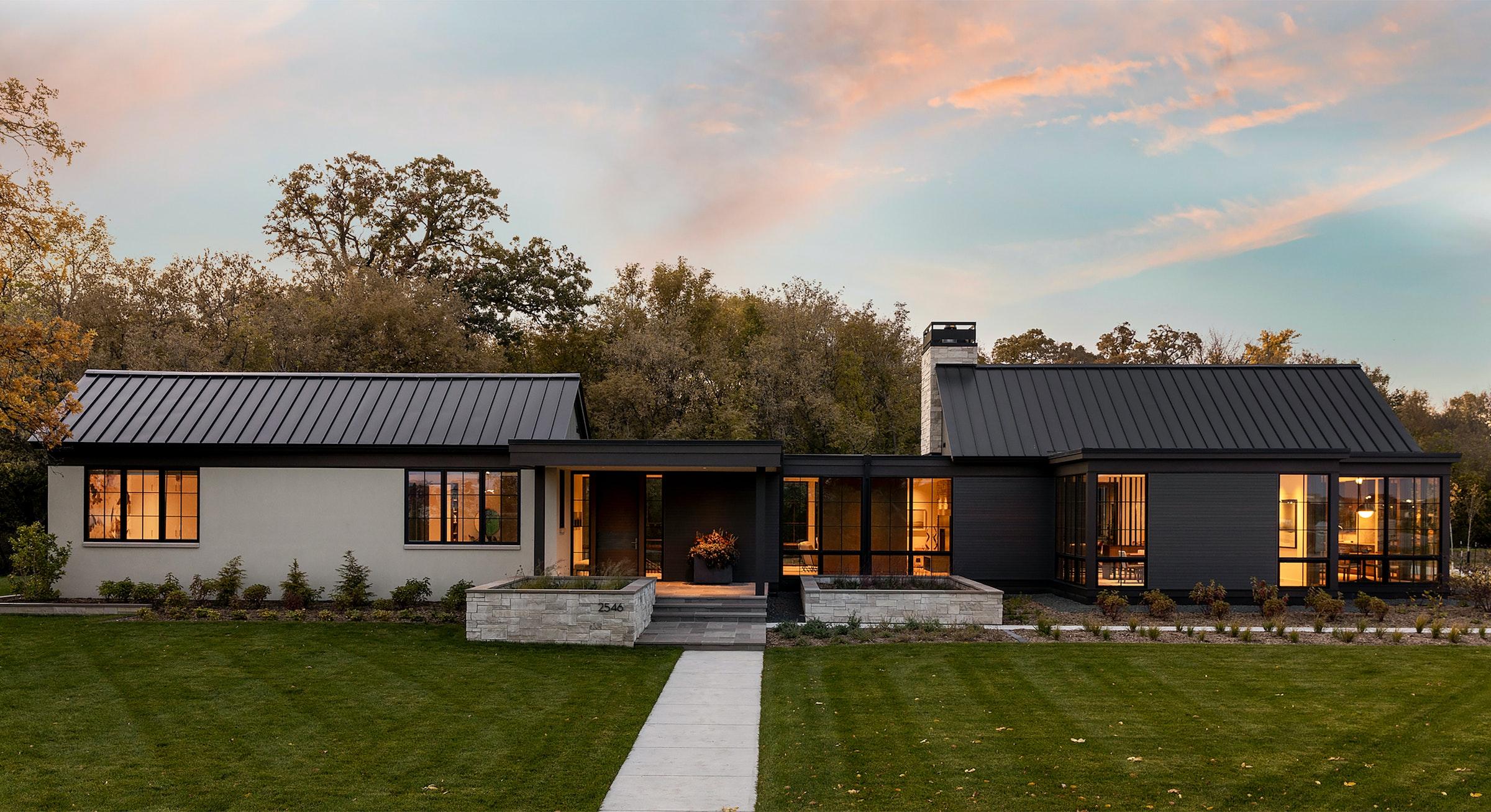 Dakota Prairie Residence 34