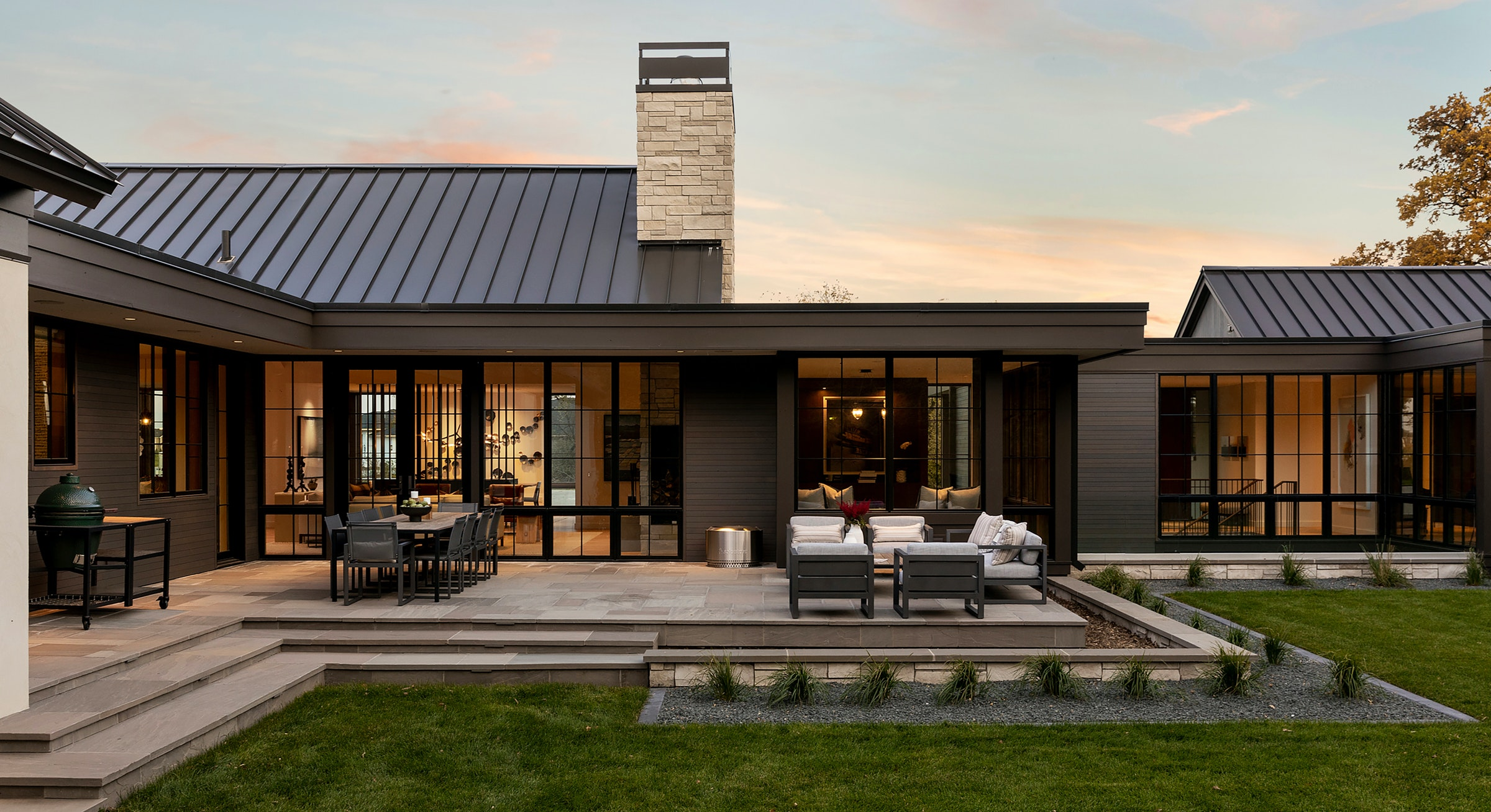 Dakota Prairie Residence 35