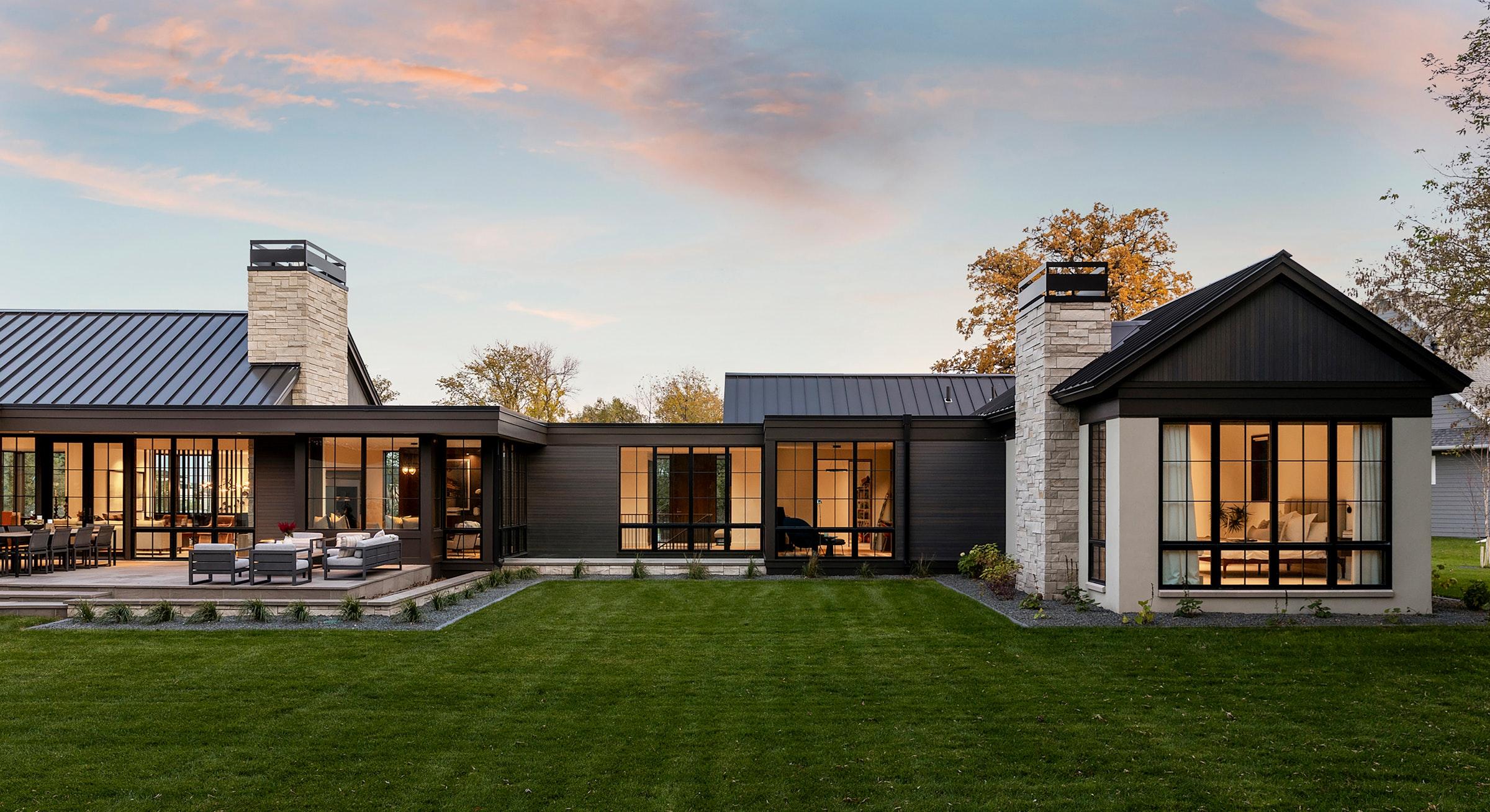 Dakota Prairie Residence 36
