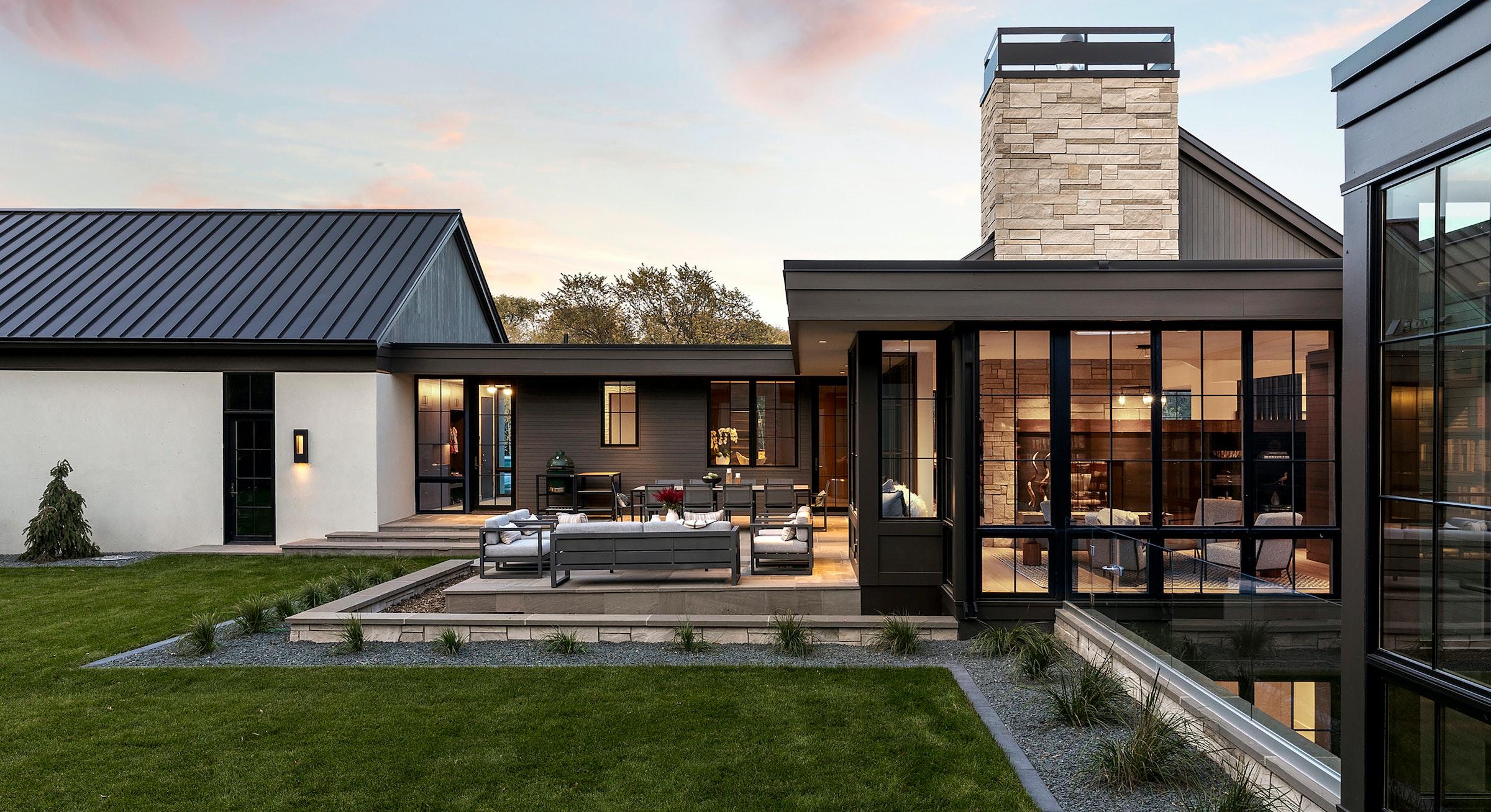 Dakota Prairie Residence 37