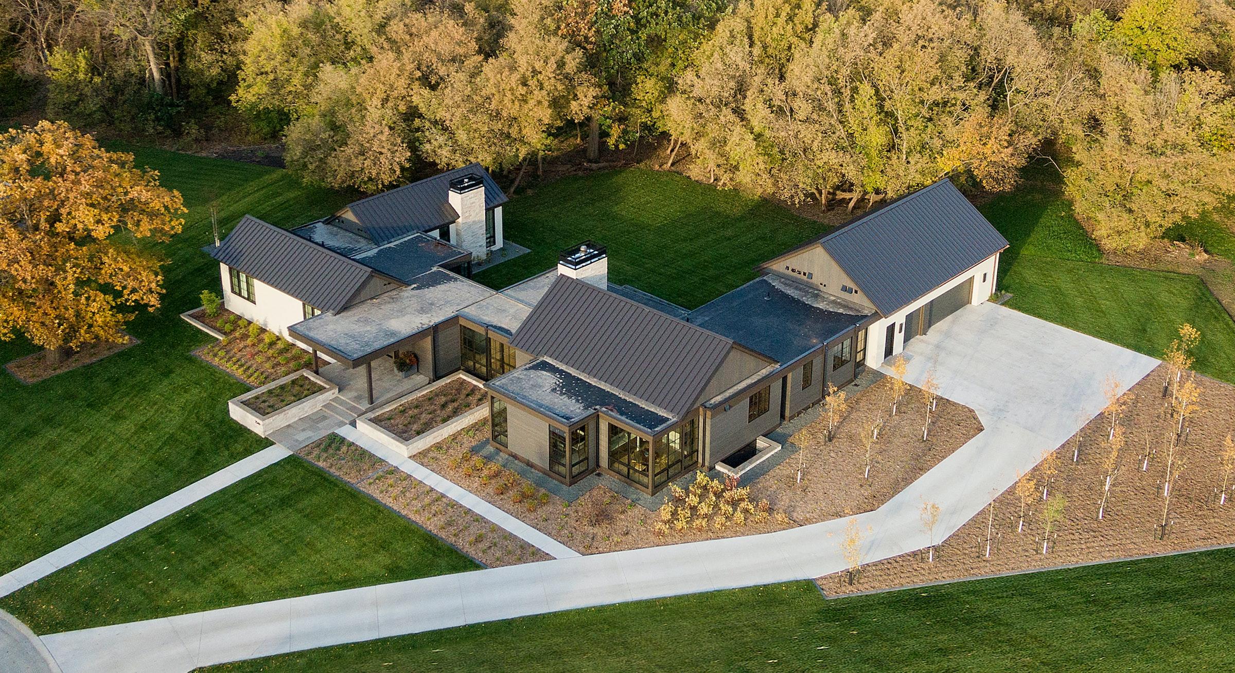 Dakota Prairie Residence 7