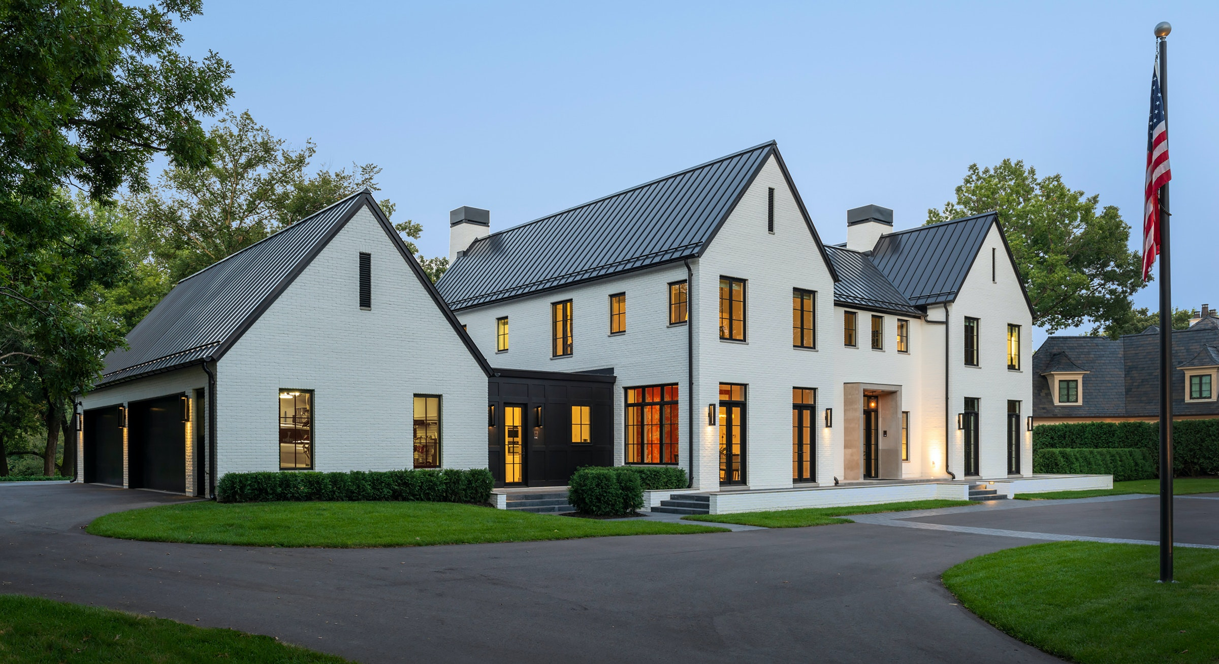 Interlachen Residence N01