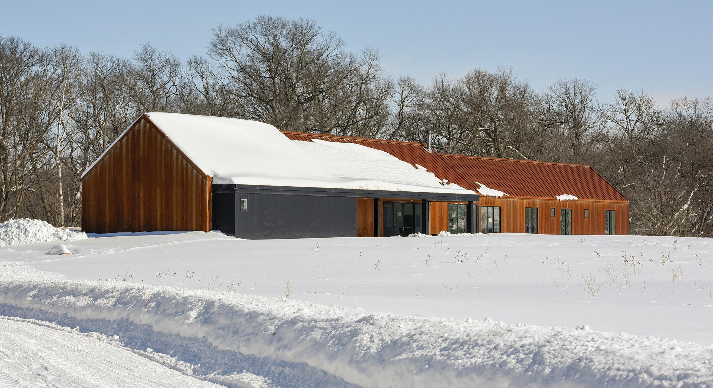 Salem Creek Residence7